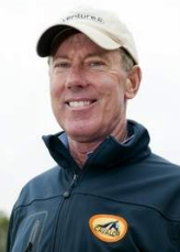 Peter Gray - Chair, Canadian Eventing Committee