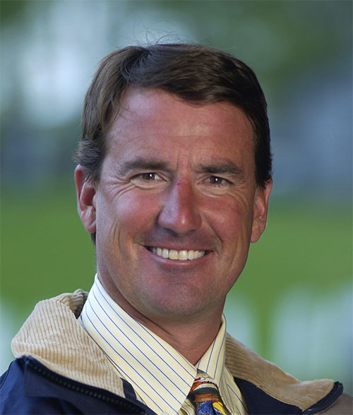 David O'Connor - FEI Eventing Risk Management Steering Group